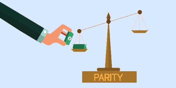 Why is ensuring the rate parity in online channels is important?
