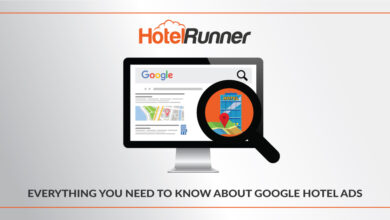 Everything you need to know about Google Hotel Ads