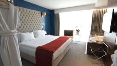 HotelRunner Experiences: Ramada Encore Izmir