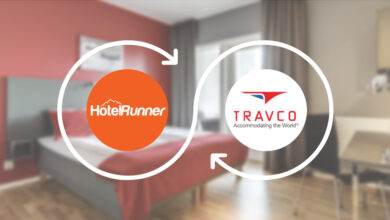 Photo of Increase your sales with HotelRunner and Travco partnership!