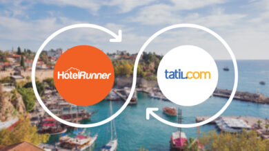 Photo of Reach a constantly growing guest base with HotelRunner and Tatil.com partnership!