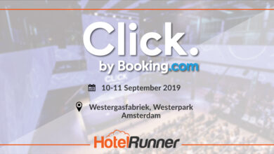Photo of Connect with the travel industry at Click. 2019!