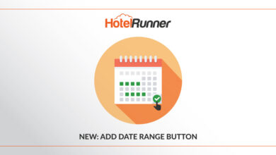 Photo of You can now update multiple date ranges on your HotelRunner calendar!