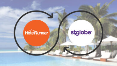 Photo of Expand your guest base with HotelRunner and Stglobe partnership!