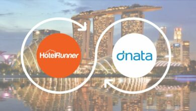 Photo of Boost your bookings with HotelRunner and Dnata partnership!
