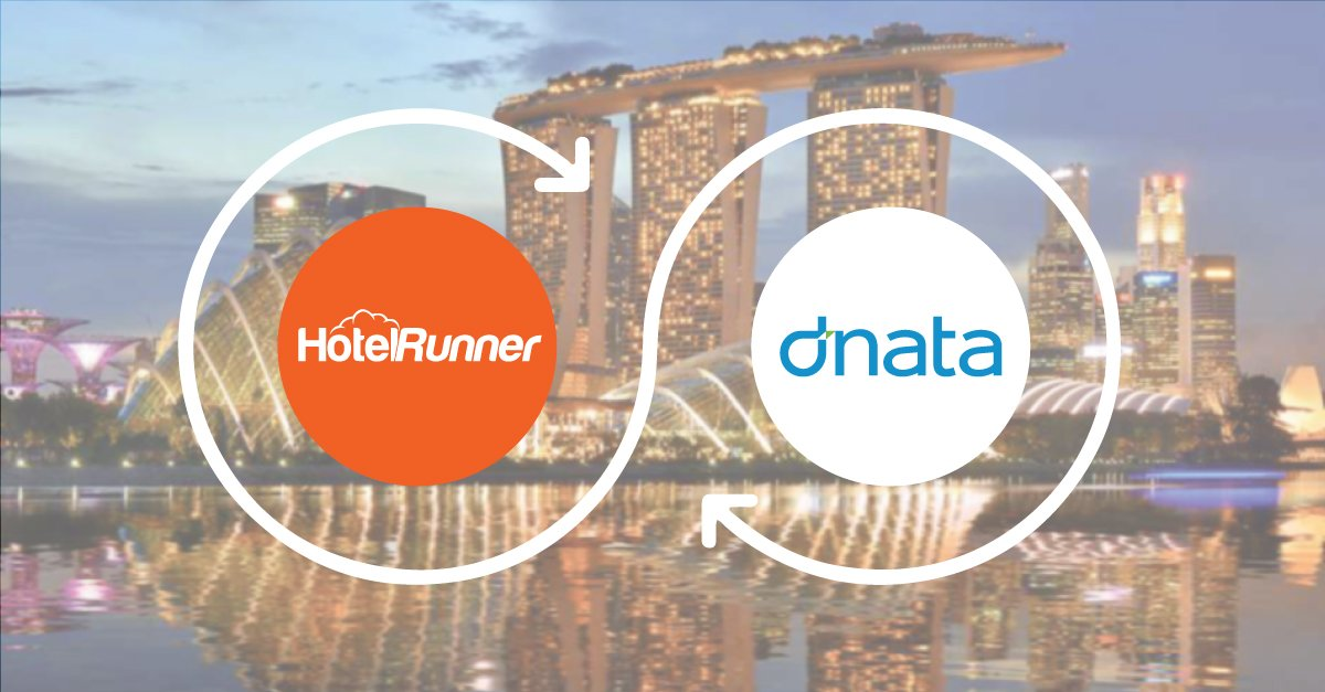 Boost your bookings with HotelRunner and Dnata partnership!