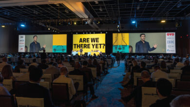 Watch HotelRunner's The Phocuswright Conference experience!