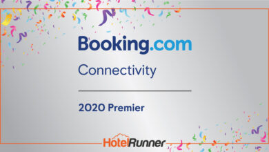 Photo of HotelRunner is recognized as Booking.com's Premier Connectivity Partner again!