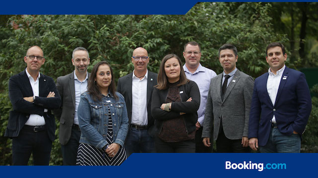 Photo of HotelRunner joined Booking.com's Connectivity Advisory Board!