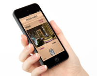 Mobile devices open the gateway to more last minute bookings