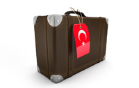 Internet is the primary source of reference for the travel plans of Turkish guests