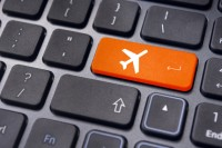Should you sell airline tickets through your property's website?