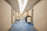 Essential points of consideration in hotel renovations