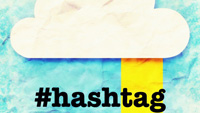 Enhance your online agency's visibility on social media via hashtags