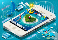 For travel agencies the future lies in mobile