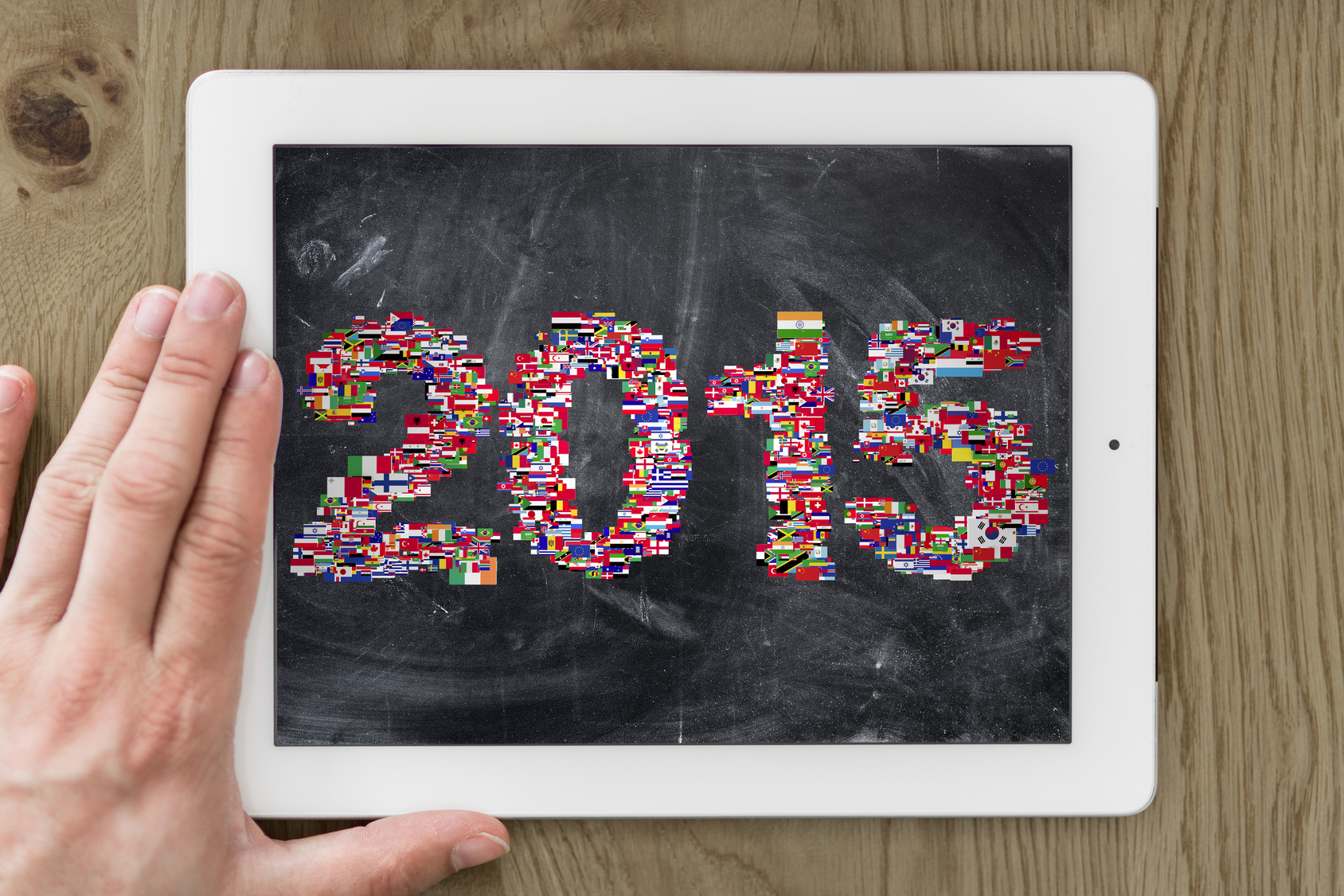 Photo of 2015 online booking trends for online travel agencies
