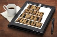 Acentenizin sosyal medya paylaşımlarına ilişkin 4 farklı yöntem