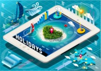 Pre-holiday season suggestions on content strategy for online agencies