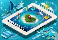 Tatil dönemi öncesi online acenteler için içerik stratejisi önerileri
