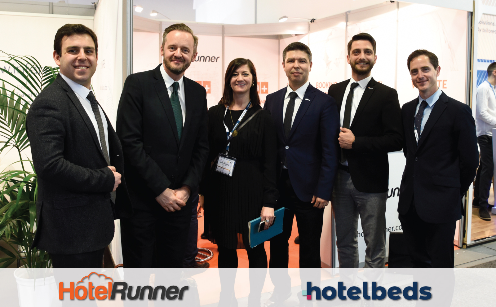 Photo of HotelRunner increases distribution reach for hotel partners with Hotelbeds agreement