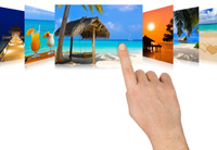 What is an online travel agency (OTA)?