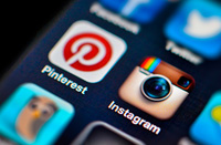 Which one is more effective in hotel marketing? Instagram or Pinterest?