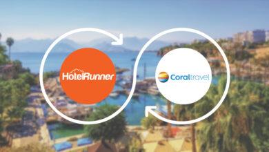 Coral Travel'a bağlanın ve satış ağınızı genişletin!