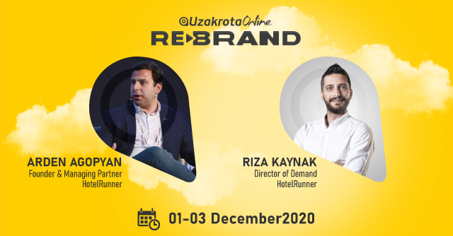 Listen to the future of the industry at the Uzakrota Online Summit!