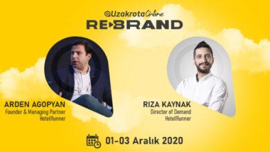 Sektörün geleceğini Uzakrota Online Summit'te dinleyin!