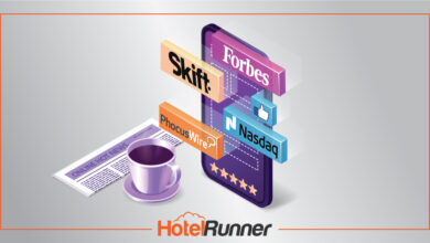 Hottest Global News from HotelRunner