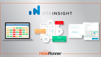 Be one step ahead during the turbulent times with HotelRunner and OTA Insight!