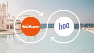 HotelRunner and Hoo partnership