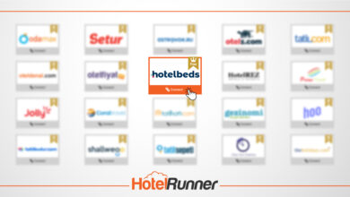 Hotelbeds is now a Free Channel on HotelRunner!