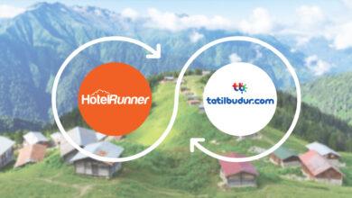 HotelRunner ve Tatilbudur.com'dan stratejik iş birliği