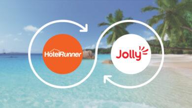 HotelRunner ve Jolly'den stratejik iş birliği
