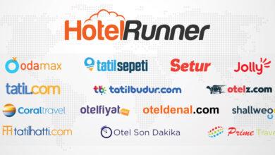 Acenteler ve tesisler dijitalleşiyor, Türkiye turizmi kazanıyor!