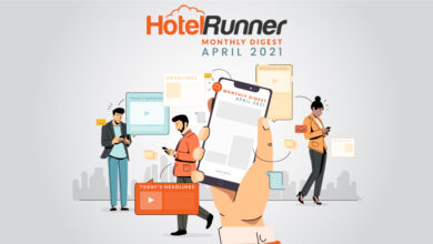 Latest Global Travel Technology News (April 2021)