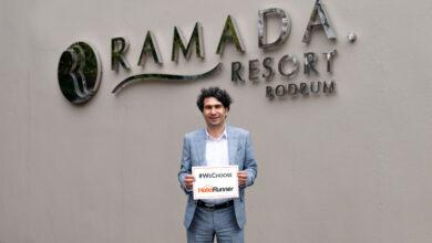 HotelRunner Deneyimleri: Ramada Resort by Wyndham Bodrum, Muğla
