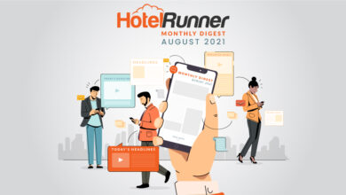 Latest Global Travel Technology News (August 2021)